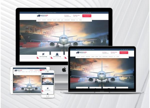 Lojistik - Nakliyat Paketi Cargo v3.0